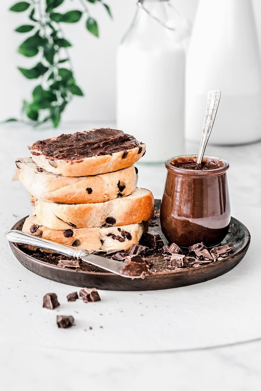 Chocolat hazelnut spread