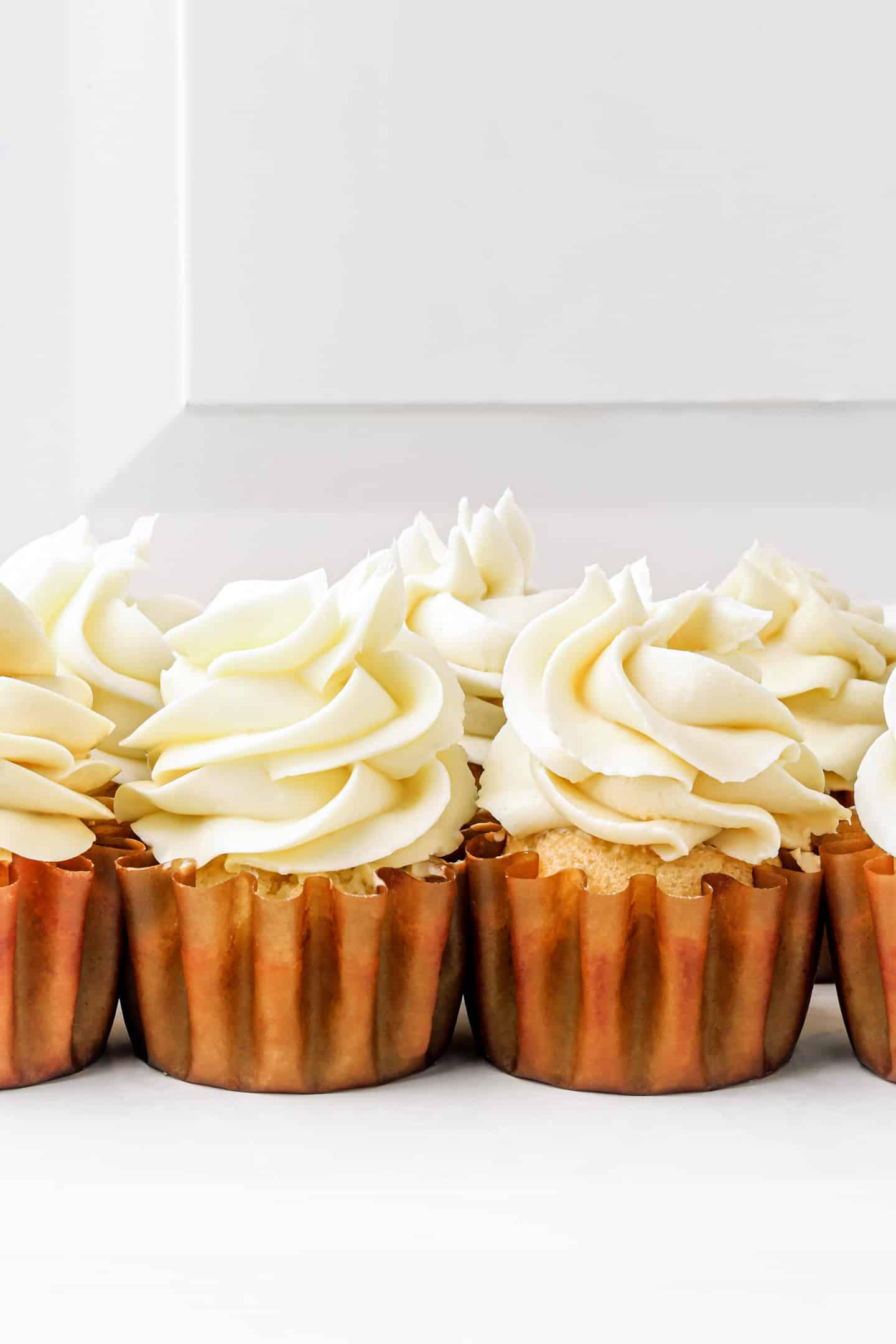 Crème au beurre les meilleures recettes de glaçage